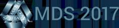 Logo MDS 2017